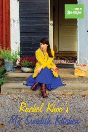 Rachel Khoo: My Swedish Kitchen S1