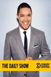 The Daily Show S25