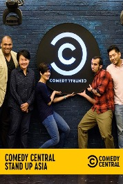 Comedy Central Stand-up Asia! S1