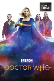 Doctor Who S12