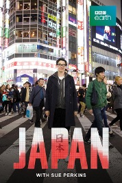 Japan with Sue Perkins S1