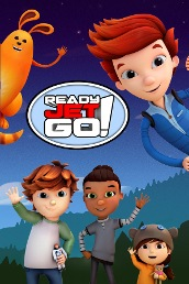 Ready Jet Go! (English Version) S2