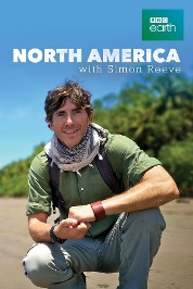 North America with Simon Reeve S1