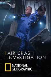 Air Crash Investigation S19