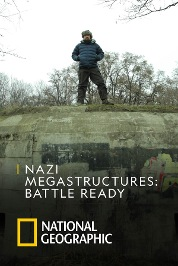 Nazi Megastructures: Battle Ready