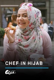 Chef In Hijab
