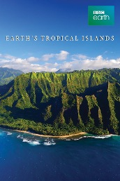 Earth's Tropical Islands S1