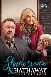 Shakespeare and Hathaway: Private Investigatorsrivate Investigators S3
