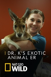 Dr. K's Exotic Animal ER S5