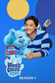 Blue's Clues & You! S1