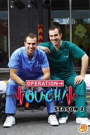 Operation Ouch! S2