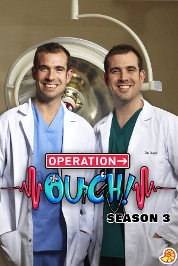 Operation Ouch! S3