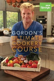 Gordon's Ultimate Cookery Course S1