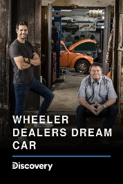 Wheeler Dealers: Dream Car S1