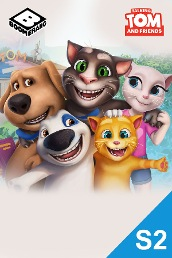 Talking Tom And Friends S2