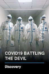 COVID19 -Battling The Devil