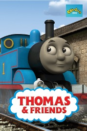 Thomas & Friends S16