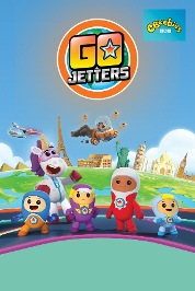 Go Jetters S1