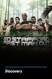 Ed Stafford: First Man Out S2