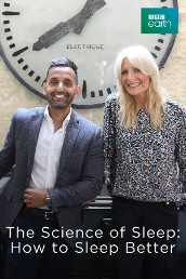 The Science of Sleep: How to Sleep Better S1