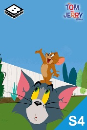 The Tom And Jerry Show S4