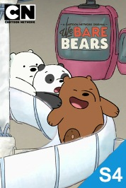 We Bare Bears S4