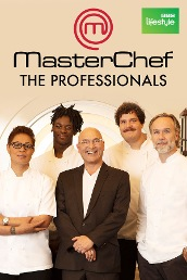 MasterChef: The Professionals S12