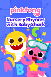 Pinkfong Baby Shark Nursery Rhymes