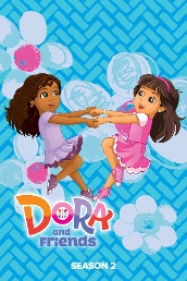 Dora and Friends S2