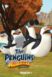 The Penguins of Madagascar S1