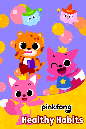 Pinkfong Healthy Habits Songs