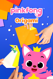 Pinkfong Origami