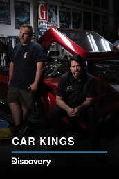 Car Kings