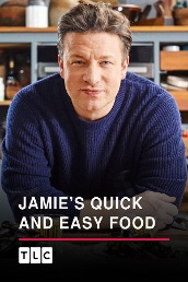 Jamie's Quick and Easy Food S2