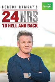 Gordon Ramsay's 24 Hrs To Hell And Back S3