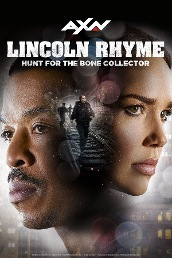 Lincoln Rhyme: Hunt for the Bone Collector S1