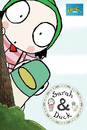 Sarah and Duck S1