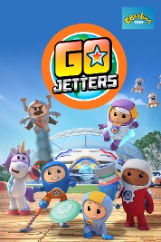 Go Jetters S2
