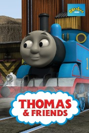 Thomas & Friends S15