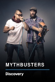 Mythbusters S11