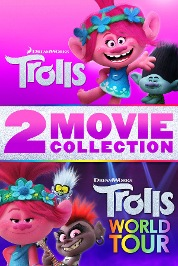 Trolls 2-Movie Collection