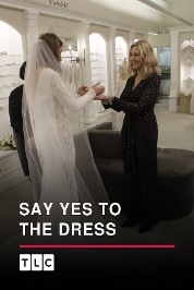 Say Yes To The Dress S18
