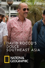 David Rocco's Dolce Southeast Asia