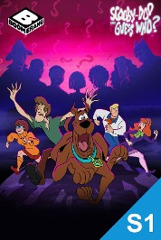 Scooby Doo! And Guess Who? S1