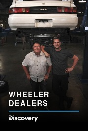 Wheeler Dealers S15