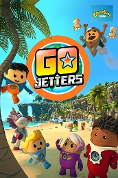 Go Jetters S3