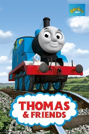 Thomas & Friends S14