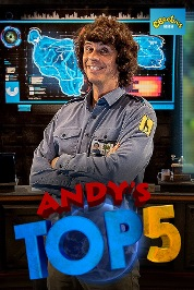 Andy's Top 5 S1