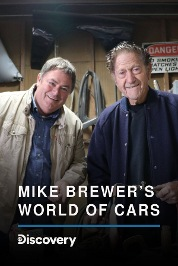 Mike Brewer's World Of Cars S1