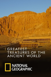 Greatest Treasures of The Ancient World